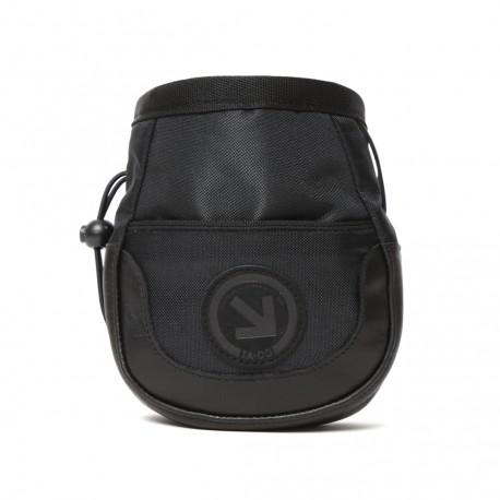 Dangle Bag® Double Total Black