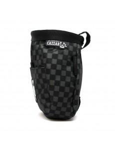 Cazzarul Checker Black IACO